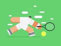 Big Buds Tennis