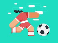 Big Buds Soccer