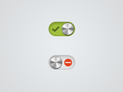 Toggle Switches ui switch