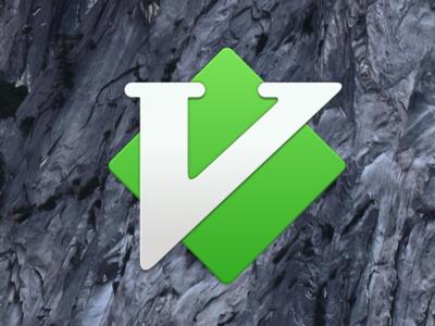Vim Yosemite icon icon vim
