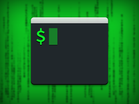 iTerm Replacement Icon