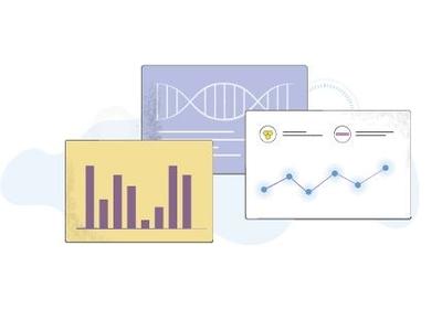 Scientific illustration - Graphs