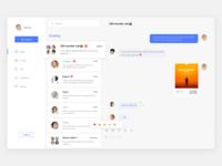 Social App Concept 2