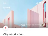 Tourism app  01