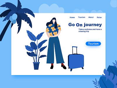 Journey phatoshop iiiustrator sketch journey