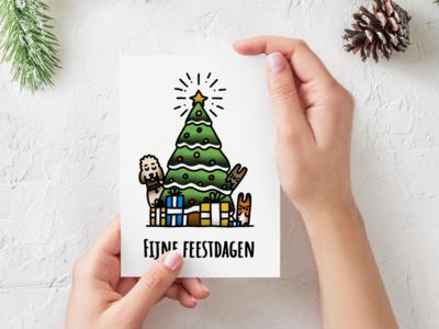 Christmas card '19