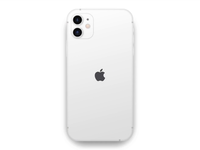 iPhone 11, ADOBE XD Free Mockup