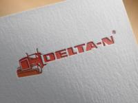 Freshly baked logo concept