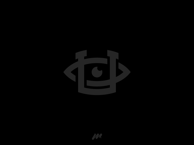 U + Eye ft. Unleashed - Logo Mark clientwork business symbol design illustrator adobe creative photography brandidentity branding brand mark logodesigns logodesign logo