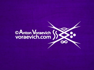 Voraevich Logo logo