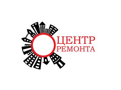 Repair Center Logo logo