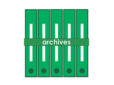Archive Icon icon