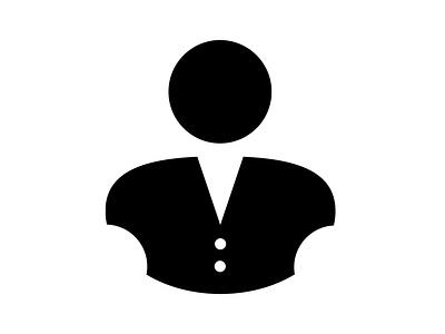 User icon icon
