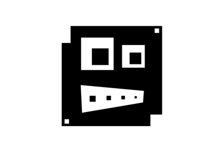 Gamer logo icon logo