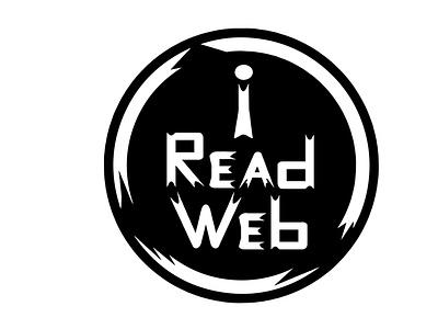 IReadWeb logo logo