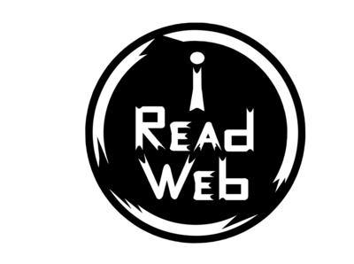 IReadWeb logo