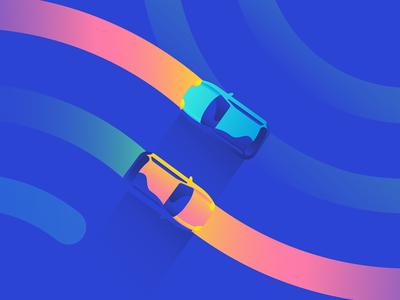 Civi: Smart Cities Parking