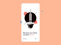 Idea Boost