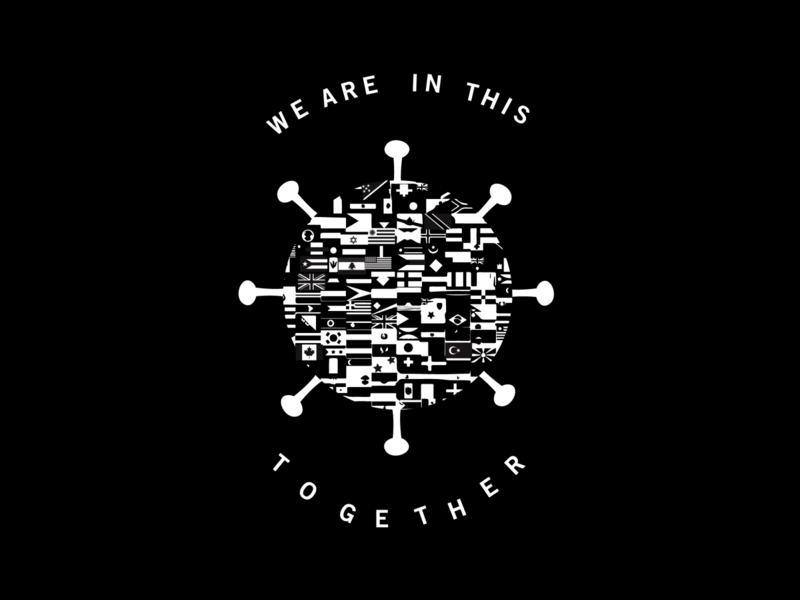 Corona  - We are in this together