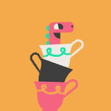 Dinos&Teacups