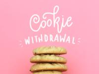 Cookie Withdrawal