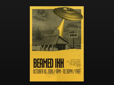 Beamed INN