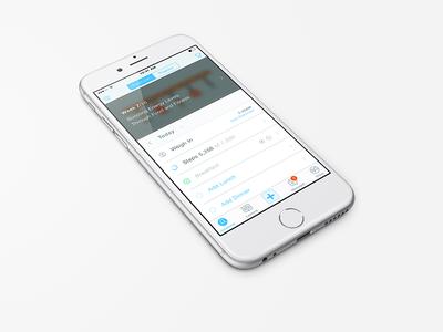 Prevent Mobile App Dashboard
