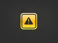 Notified App Icon@2x Rebound