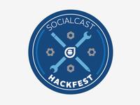 Socialcast Hackfest