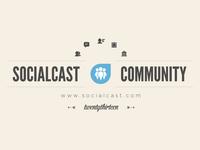 Socialcast T-Shirt