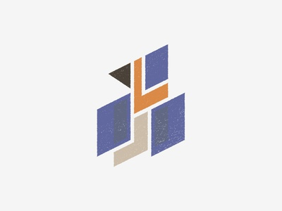 QUARANTINE DIARIES // PT. 4 bird icon bird illustration bird logo missouri bluebird bird vector logo designer logodesign logo design design logo illustration branding