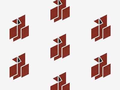 QUARANTINE DIARIES // PT. 6 red bird birds bird logo st louis stlouis cardinals cardinal logo designer logodesign logo design design logo illustration bird