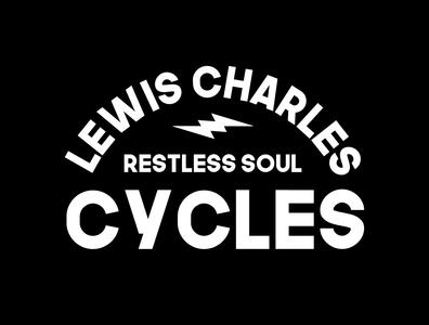 LEWIS CHARLES CYCLES PT. 1