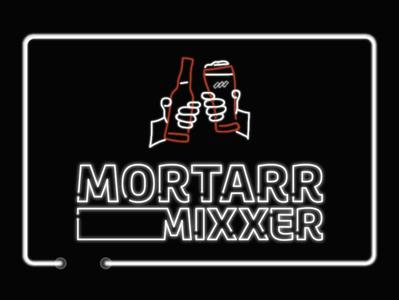 MORTARR MIXXER PT. 1