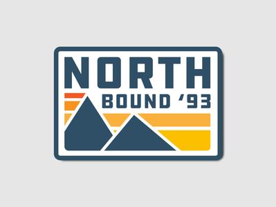 NORTH BOUND '93