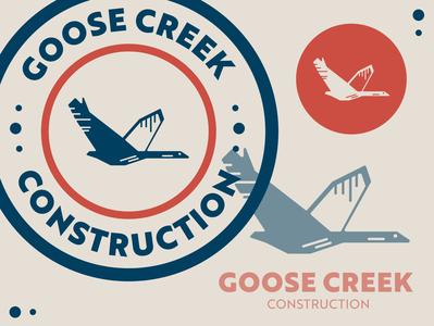 GOOSE CREEK CONSTRUCTION PT. 1