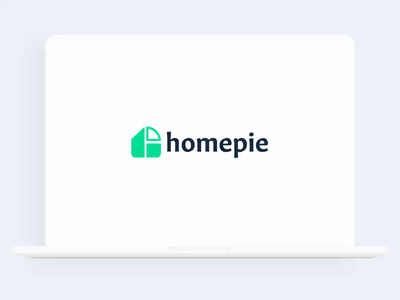 Homepie Landing Page and Marketplace listing marketplace landingpage homepage home real estate app website interactions web design principle animation ux ui