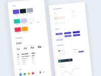 UI Style Guide - Sonar