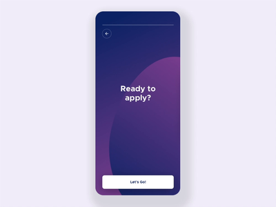 Mobile Form Interactions