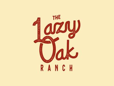 The Lazy Oak Ranch