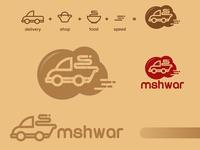 re-design Mshwar logo