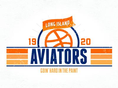 Long island aviators