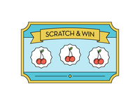 Scratch-Off Ticket