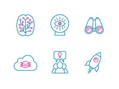 Respond Perfect Icons