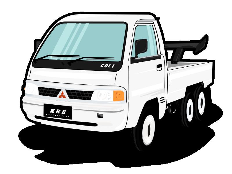 COLT T120SS carposters cardrawing carart ilustration cartooncars cartooncar cartoon modif mitsubishi t120ss colt car