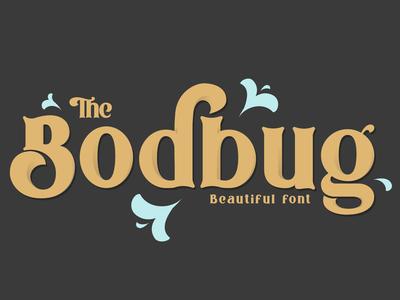 The Bodbug