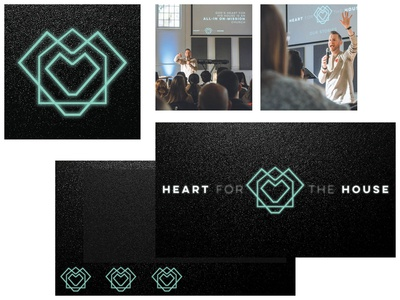 Heart for the House Collateral