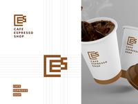 Cafe Espresso Shop