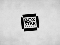 Box Star Logo