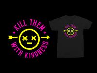 TroubleMaker Shirt Design